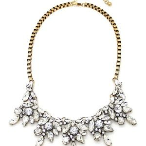 EYE CANDY LOS ANGELES ALICE NECKLACE